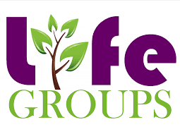 Life Group logo, no tag line