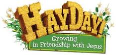 2018 VBS Hay Day